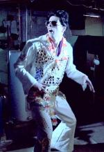AVGN Movie Mike Matei Elvis Costume
