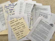 AVGN Assorted Scripts 2011