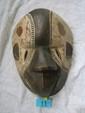 Monkey Mask Africa