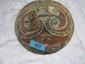 New Guinea Sepik pottery bowl