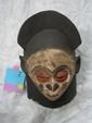 Puno Mask, Africa