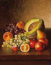 BRYANT CHAPIN, American (1859-1927), Tabletop Still Life, oil on canvas, signed lower right., 23 3/4 x 19