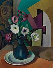 BLANCHE LAZZELL, American (1878-1956),