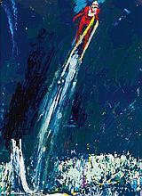 LEROY NEIMAN, American (1921-2012),