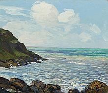 EDWARD WILLIS REDFIELD, American (1869-1965),