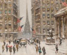 American and European Fine Art Sale