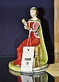 Royal Doulton limited edition porcelain figure