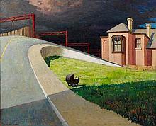 Australian & International Art Auction