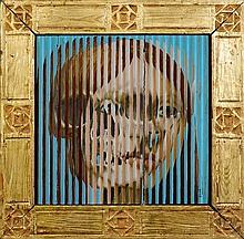 Allan Dodd (British, b. 1942) Vanitas, 1969