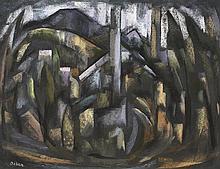 Desiderius Orban (1884-1986)*