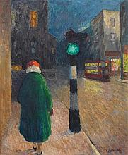 Roland Shakespeare Wakelin (1887-1971) London