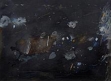 Allan Mitelman (b. 1946) - Untitled