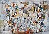 Yvonne Audette (b. 1930) - Within the City Limits, 1967, Yvonne Audette, AUD1,600