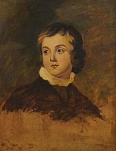 STYLE OF SIR THOMAS LAWRENCE, PRA, FRS (ENGLISH, 1769-1830)