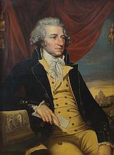 HUGH DOUGLAS HAMILTON, RHA (IRISH, 1740-1808)