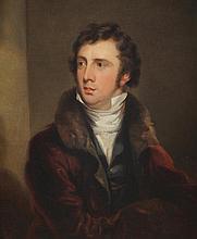 FOLLOWER OF SIR THOMAS LAWRENCE, PRA, FRS (ENGLISH, 1769-1830)