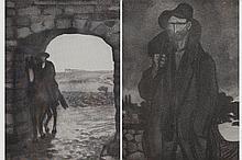 JACK B. YEATS (IRISH, 1871-1957)