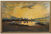 AFTER NATHANIEL HONE, RA (IRISH, 1718-1784)