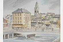 VICKY WILSON (IRISH)