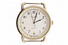 Pin Art Quartz watch