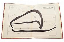 Book: Race courses of Great Britain and Ireland, circa 1910