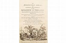Book: Hibernian Atlas