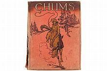 Book: Chums