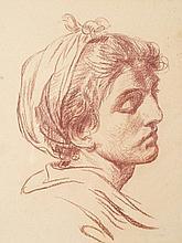 Jean-Baptiste Greuze, 1725-1805