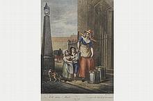 AFTER FRANCIS WHEATLEY, RA (ENGLISH, 1747-1801)