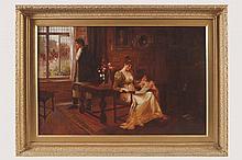 ARTHUR WHITE (ENGLISH, 1865-1953)
