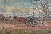 ERIC MEADE-KING (ENGLISH, B. 1911)