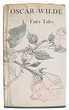 Book: Fairy Tales