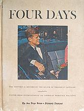 Book: Four days