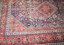 Late nineteenth-century carpet