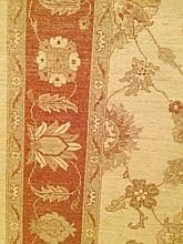 Handmade Ziegler Northwest Persian carpet