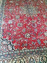 Tabriz Northwest Persian carpet