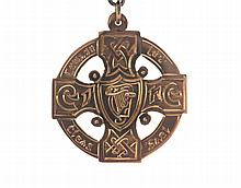 Galway All Ireland hurling gold Medal 1923