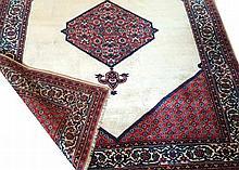 Twentieth-century Shirvan, Azerbaijan carpet