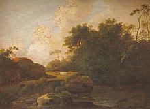 George Barrett, 1730-1784