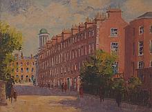 Ferguson O'Ryan, 1911-1989