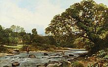 James Peel, 1811-1906