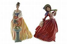 Royal Doulton figurine