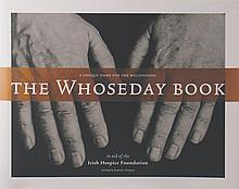Seamus HEANEY The Whoseday Book Dublin: For The