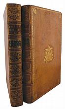 Boulter Grierson, 1765 The Statutes at Large,
