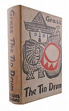 Günter GRASS The Tin Drum London: Secker and