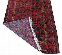 Meshad rug, circa 1920