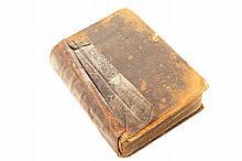 Book: Bible