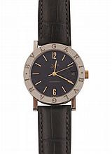 Bvlgari auto limited edition 20th. mens watch