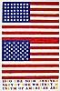 Jasper Johns - Double Flag, Jasper Johns, $2,000