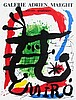 Joan Miro - MirÌÎÌ_ÌÎÌÒ Oeuvres Graphiques
